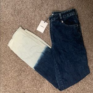 NWT Miaou jeans